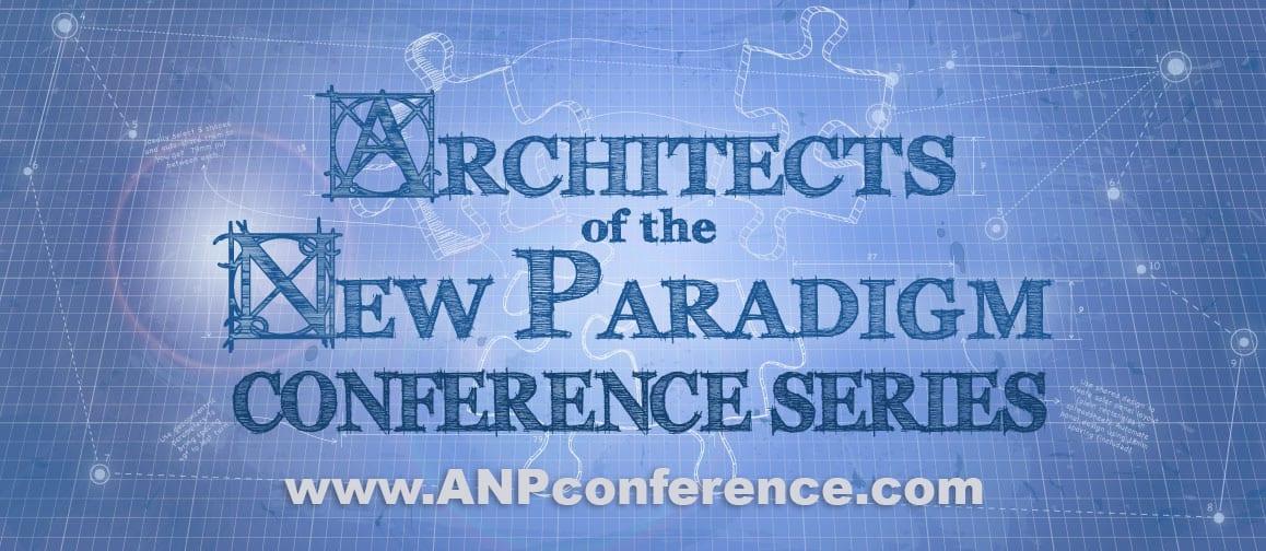 Architects of the New Paradigm - Petaluma, CA 2015